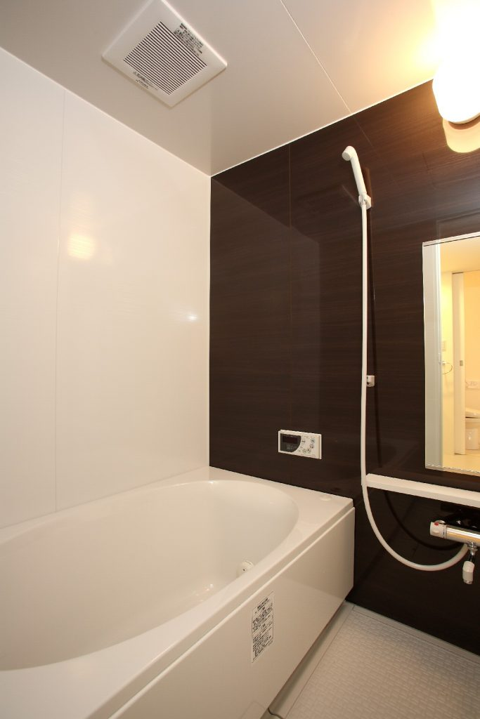 バスルームリフォーム 浴室乾燥機