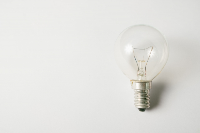 照明工事 交換