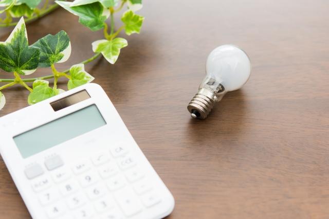照明設備 利益