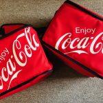 コカコーラ 熱中症バッグ