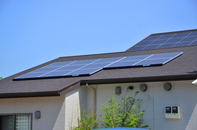 太陽光 蓄電池