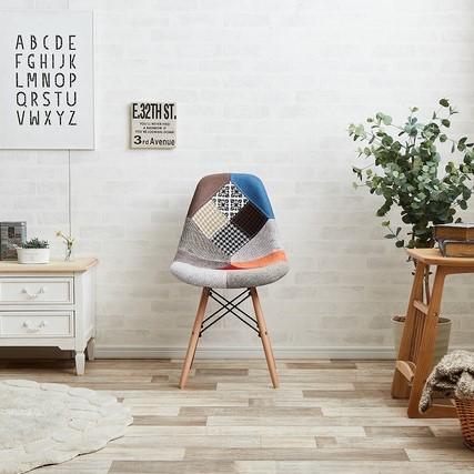 カフェ風椅子